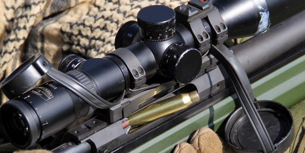 Entfernungsmesser Für Gewehre : Akademie 0 500 5. zf gewehr