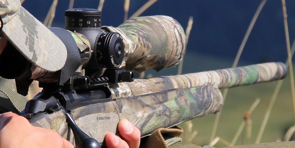 Entfernungsmesser Für Gewehre : Akademie 0 500 4. zf gewehr 300